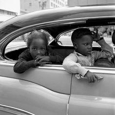 by vivian maier | San Francisco, CA (1955)