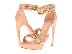 Alexander McQueen #shoes #heels #pumps  50% OFF!