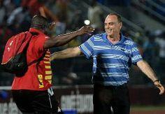 Grant: Ghana were better than Cote d'Ivoire