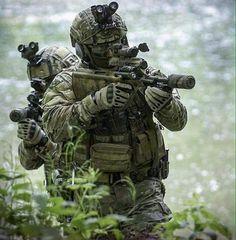 Austrian Commandos