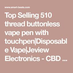 18 Best CBD Vaporizers images in 2018 | Electronic