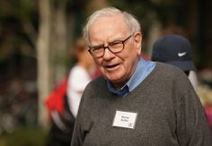 """I could end the deficit in five minutes. You just pass a law that says that anytime there is a deficit of more than 3% of GDP all sitting members of Congress are ineligible for reelection."" #Warren_Buffet"
