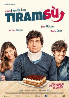 Tiramisù, scheda del film di Fabio De Luigi con Vittoria Puccini e Angelo Duro, leggi la trama e la recensione, guarda il trailer, trova il cinema.