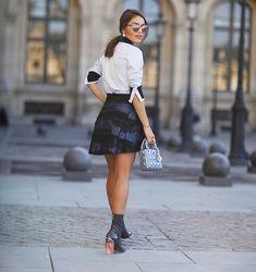 PFW SS16- Look para o Desfile Dior3