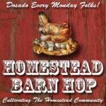 I love this site!  It's full of great ideas for a small homestead.