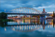 John Frostbridge - Arnhem - the Netherlands by Dave Zuuring on 500px