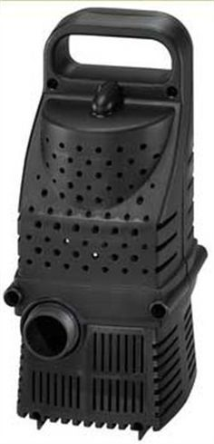 Danner 02680 HY Drive 3, 200 GPH Pump  http://www.handtoolskit.com/danner-02680-hy-drive-3-200-gph-pump/
