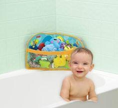 Help! The tub is sucking in the baby! LOL! baths, babi grow, toy organ, organ babi, bath toys, bathroom idea, fun, kid stuff, bad photoshop