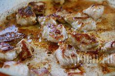 Вкусная свинина в горшочках с картошкой под сыром: рецепт с фото. Как приготовить горшочки со свининой на ужин или на обед, узнайте на сайте 8 Ложек.