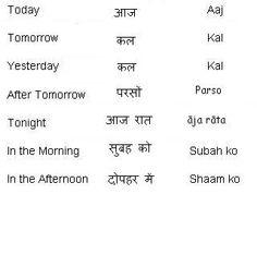 Tamil learn hindi pdf via