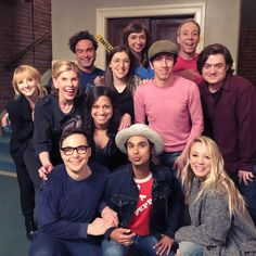 The Big Bang Theory Leonard Hofstadter Sheldon Cooper Penny Howard Wolowitz Rajesh « Raj Big Bang Theory Show, The Big Theory, Big Bang Theory Funny, The Big Bang Therory, Thats 70 Show, Leonard Hofstadter, Amy Farrah Fowler, Johnny Galecki, Melissa Rauch