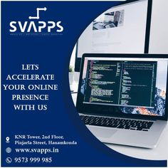 Svapps is the IT Company in Warangal, Hyderabad, USA, Canada. Best software company in Hyderabad, service provider for Web Design and Software Development. Best Digital Marketing Company, Digital Marketing Services, Mobile Application Development, Software Development, Web Design Company, Hyderabad, Digital Media, Android, Link