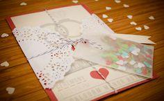 Brides-Made: Invitations