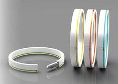 House key bracelet....don't have pockets...no  problem....