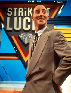 I do like Michael Barrymore. It was in 1984 that I first came acro...I first met Mr Michael (as he wished to be called).     We discussed the concept for a new show to be entitled 'Michael Magic Barrymore - I've Sawn A Woman In Half' but realised this would be illegal.