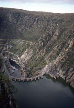 Los Arribes del Duero por Salamanca Aldeadávila de la Ribera 7644017