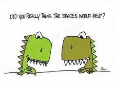 36 Best Dental Cartoons images in 2013 | Dental, Dental Humor