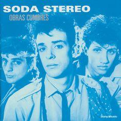 En la Ciudad de la Furia, a song by Soda Stereo on Spotify
