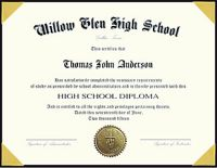 Diplomas for Homeschools and Christian Schools | HomeschoolDiploma.com | Homeschool Graduation