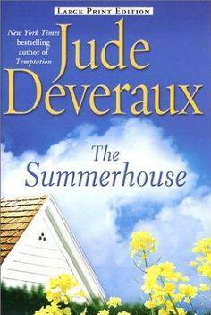 Summerhouse by Jude Deveraux