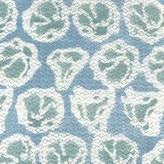 Image of Blue Python Duvet, kerry cassia