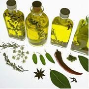 Amla oil, hair care. Amla is used in many hair tonics. It enriches hair growth and hair pigmentation. It strengthens roots of hair , maintains color and luster, improves hair growth and color.