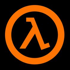 Half Life 2 Mods Black Mesa Now Live! Re-visit the original Half Life like you've never seen it before! Hal Life, Half Life Game, Launcher Icon, Valve Games, Lucas Arts, Game Development Company, Life Logo, Gaming Tattoo, 2 Logo