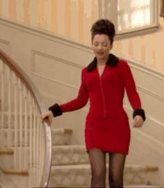 The Nanny (Fran Drescher) Fashion Appreciation Thread Fashion Tv, 2000s Fashion, Fashion Outfits, Fran Drescher, Fran Fine Outfits, Nanny Outfit, Classy Outfits, Cute Outfits, Looks Style