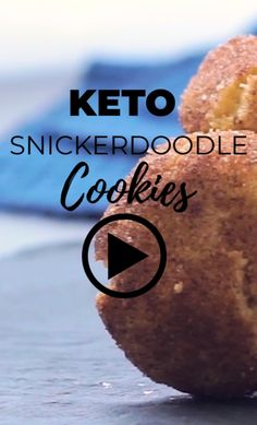 Keto Snickerdoodle Cookies by I Breathe I'm Hungry. Pin made by Overhead Pro. almond flour biscuits keto, butter biscuits, cookies keto, almond flour keto recipes, almond flour, sugar cookies low carb, low carb desserts, keto cookies, low carb cookies, keto biscuits, low carb biscuits, keto cookie dough, ketogenic desserts, low carb almond flour cookies, almond flour keto recipes, almond flour biscuits keto, almond flour sugar cookies low carb, almond flour butter biscuits.
