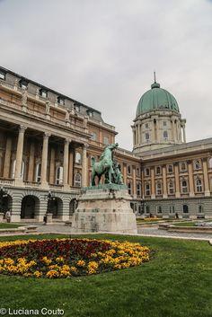 Dicas para tirar fotos em Budapeste!