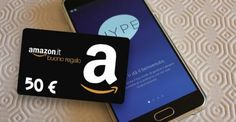 Omaggi e #Sconti: #Hype: ricevi buoni Amazon da 50 ogni 5 amici (link: http://ift.tt/2iHTEn1 )