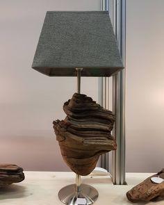 #wildholz #lamp #designinterior Interior Design, Lighting, Instagram, Home Decor, Driftwood Lamp, Nest Design, Decoration Home, Home Interior Design, Room Decor
