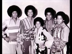 Jackson 5 - Never Can Say Goodbye what give you the right to mess with me Steve Garland...is that the way you get your rocks off...by messing with me since no female or male wants to have anything to do with you...you are a pervert...
