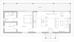 house design house-plan-ch453 10