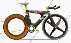 Big Hero 6 Bike - Google Search