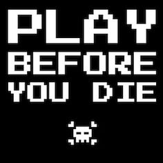 "Pixelkameraderi (trans: pixel camaraderie) has a podcast in swedish where they play through the list of ""1001 games to play before you die"" and judge whether it's true for the game or not."