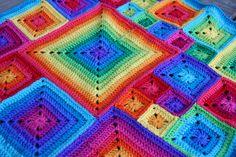 Colorful Babette