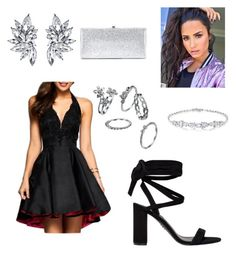 """Untitled #6"" by elena-ghitulescu on Polyvore featuring Jimmy Choo"