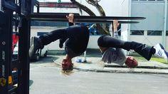 #zagrebautoshow #poledance