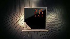 momit Home Thermostat - Español
