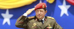 El comandante Hugo Chávez está en la memoria histórica de América Latina | Correo del Orinoco