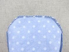 Sewing a Charming Mini Purse with a Clasp. Coin Purse Pattern, Coin Purse Tutorial, Pouch Pattern, Pouch Tutorial, Diy Fabric Purses, Diy Bags Purses, Diy Purse, Bag Patterns To Sew, Sewing Patterns