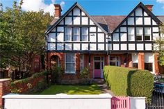 From Tudor-style to a modern, energy-efficient property - a choice of four properties for sale in Dublin for around the million mark.