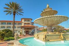 """Ponte Vedra Inn & Club A first floor room in the Peyton or Summer House gets you away from the commotion of the pool and rentals area. You step out your back door directly on the beach!"""""""