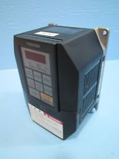 Toshiba VFSX-2004UP Transistor Inverter 230V 0.4 kW 0.5 HP VFSX2004UP 3.0 Amp. See more pictures details at http://ift.tt/1Yssfq2