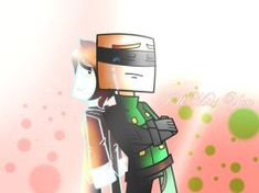 Minecraft Story Mode: I'll Miss You by PrettyXTheXArtist OH MY GOSH THE FEELS WHY