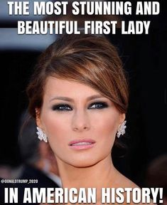 Instagram Donald And Melania Trump, First Lady Melania Trump, Donald Trump, Trump Melania, Beautiful One, Beautiful People, Republican News, Republican Girl, Milania Trump Style