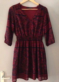 À vendre sur #vintedfrance ! http://www.vinted.fr/mode-femmes/mini/41578107-robe-legere-atmosphere