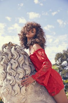 INTRODUCING SUMMER HAZE / For Love & Lemons Summer 2015 Lookbook