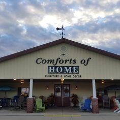 Martin Amish Furniture (Murfreesboro, TN) | Dealer Of The Week | Pinterest